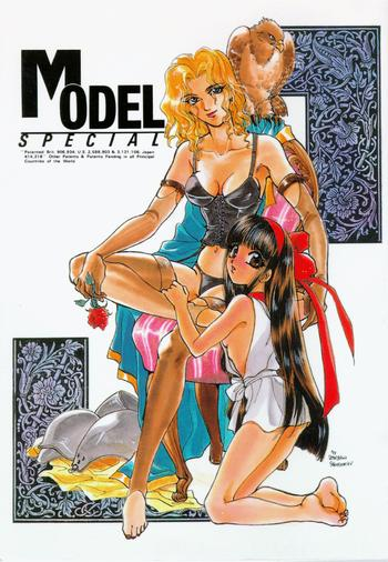 model special cover
