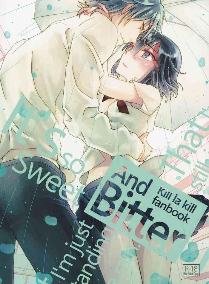 and bitter cover