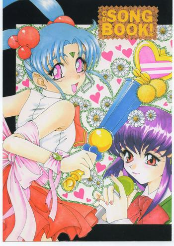 cd song book cover