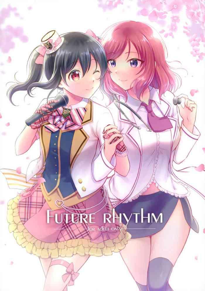 future rhythm cover