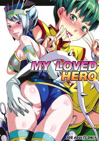 my loved hero cover